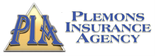 Plemons Insurance Agency logo